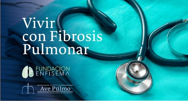 Vivir con Fibrosis Pulmonar